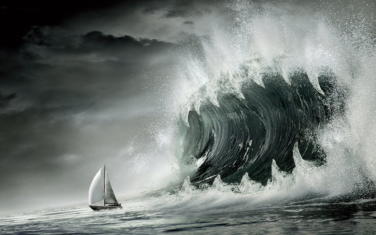 storm wallpaper widescreen - wallpapersafari