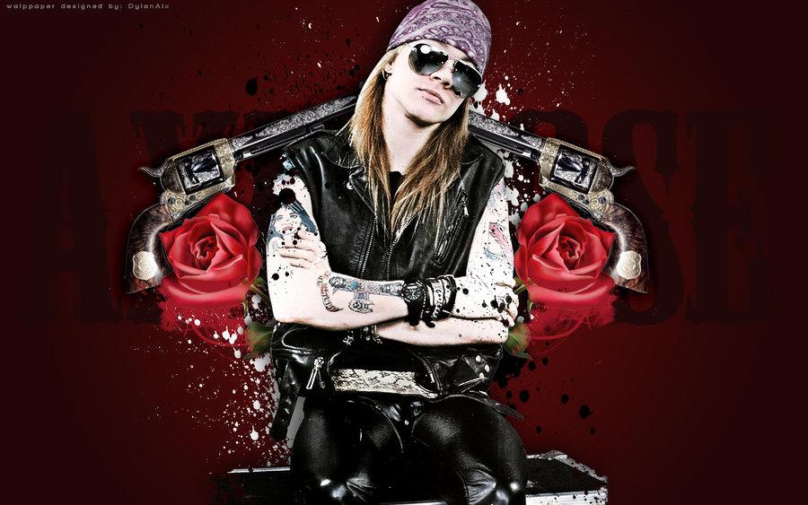 Wallpapers de los Guns and Roses y Nirvana   Taringa 900x563