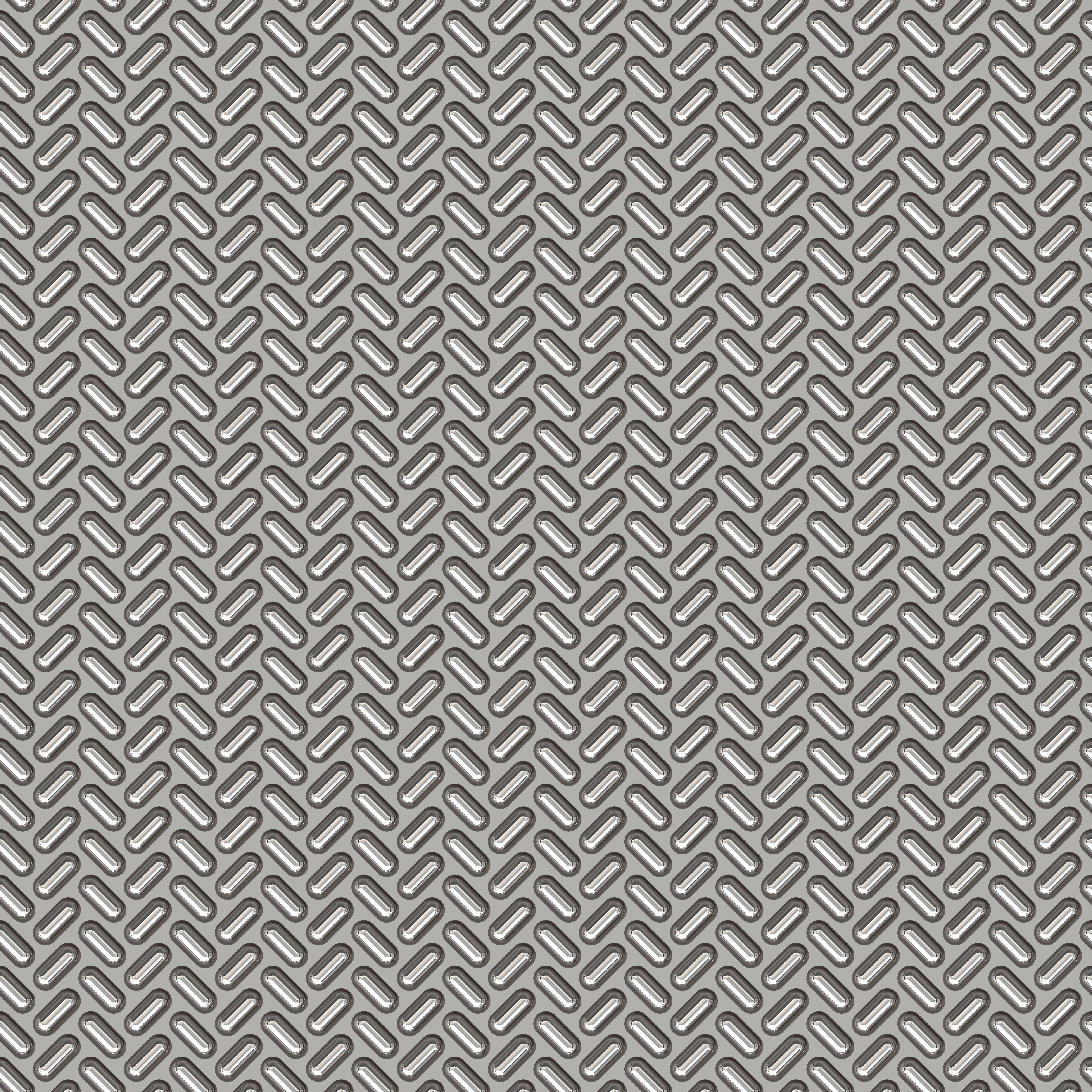 diamond or tread plate metal background texture wwwmyfreetextures 5000x5000
