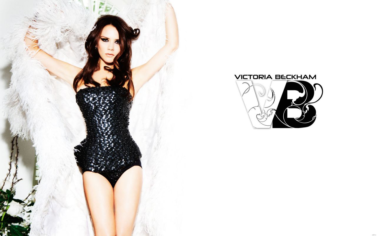 Victoria Beckham Wallpaper 11   1280 X 800 stmednet 1280x800