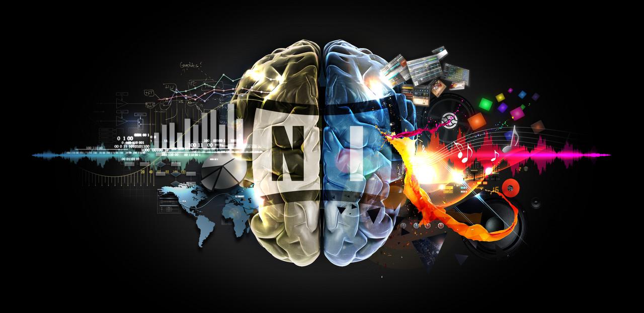 Native Instruments Brain Wallpaper World Wallpaper Collection 1280x623