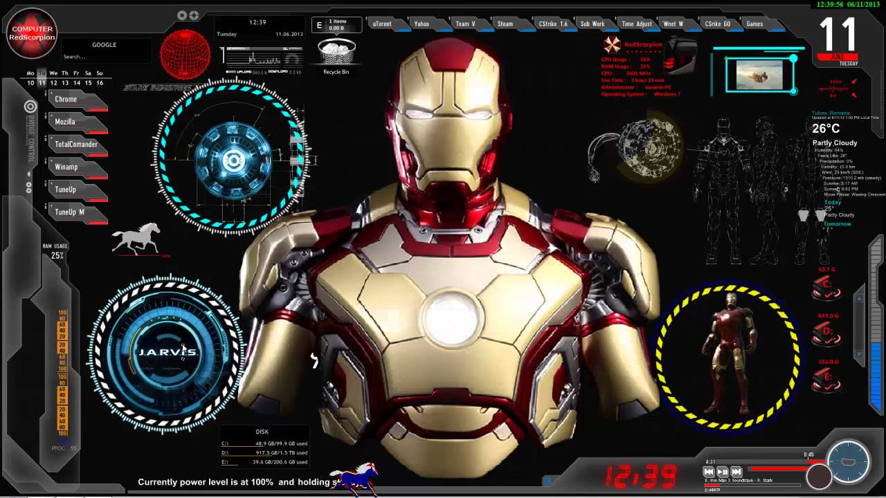 iron man wallpapers for iphone 4s