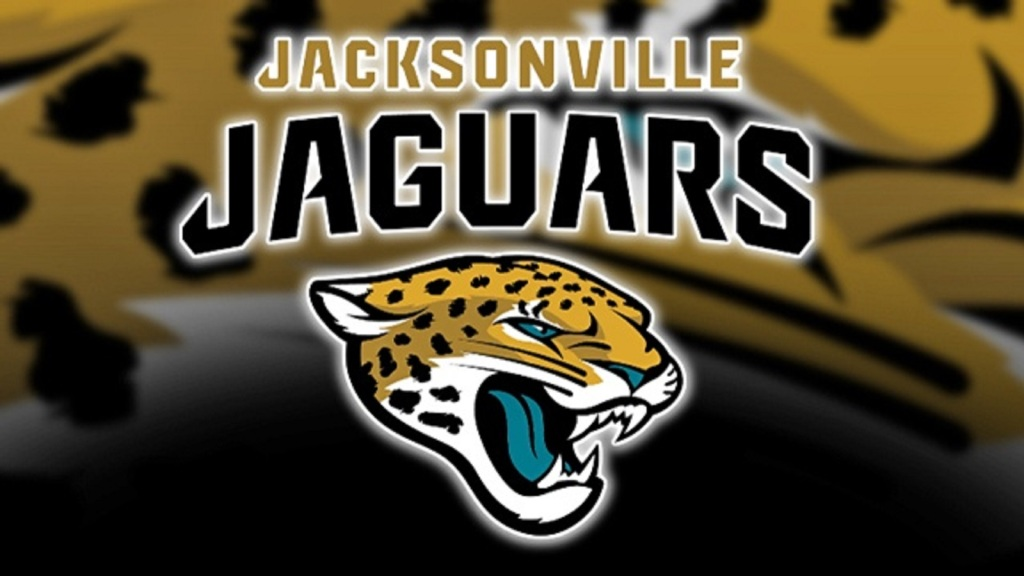 Jacksonville Jaguars Logo NFL HD Wallpapers 1024x576