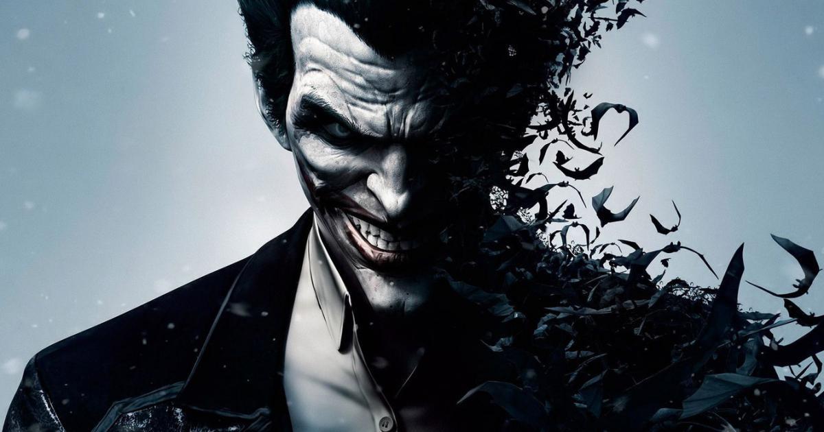 Batman Arkham Knight Joker torna su PS4 Xbox One e PC melty 1200x630