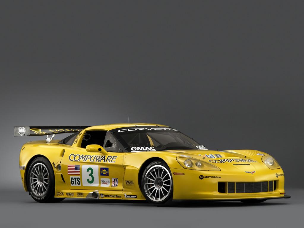 Corvette Wallpapers 1024x768