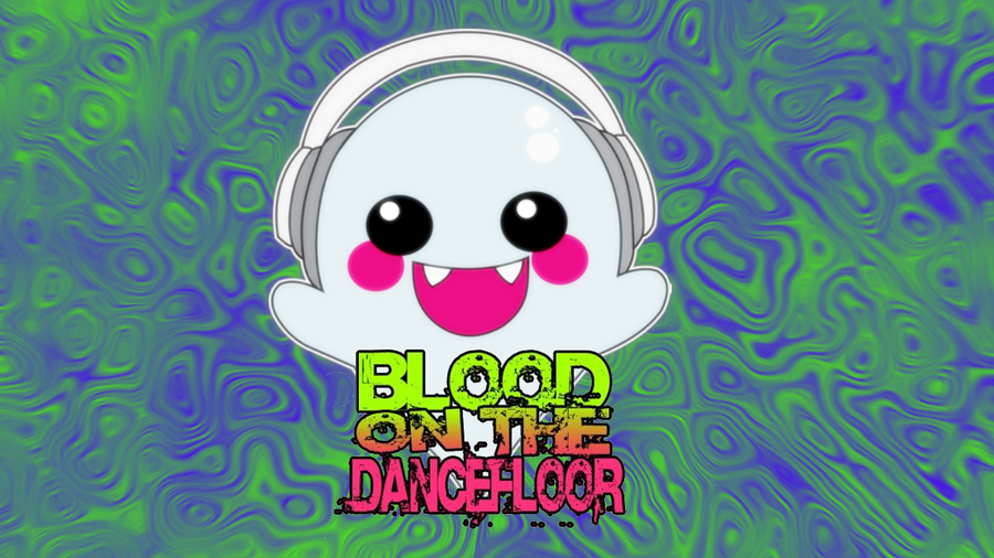 Blood on The Dance Floor IggyIcky Boo dk his name he has two O O 900x506