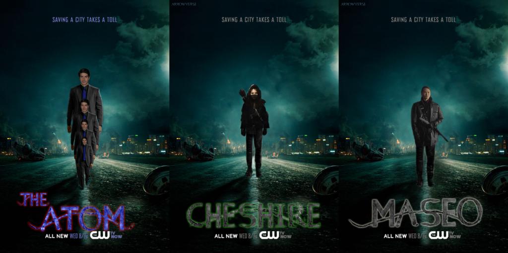 49+] The Flash CW Wallpaper HD on WallpaperSafari