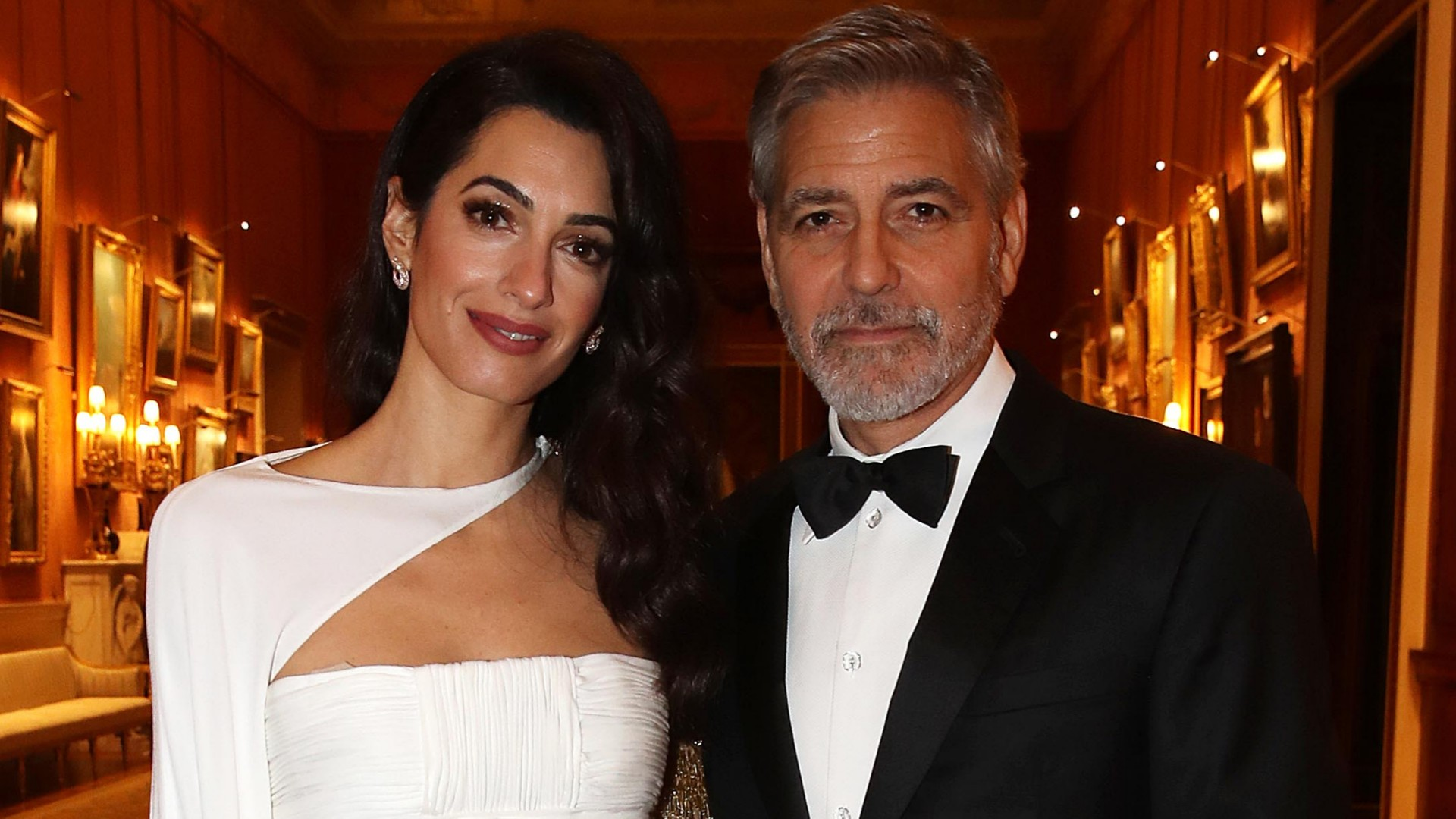 George Clooney Says Amal Has Banned Him From Motorcycles SheKnows 1920x1080