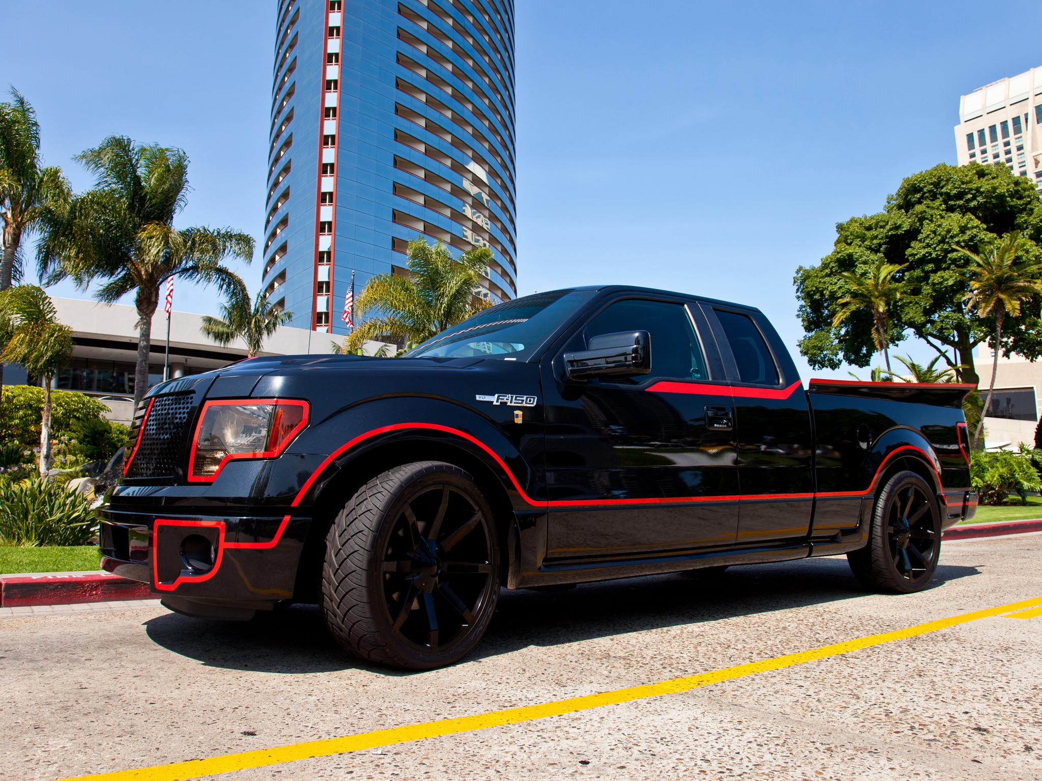 muscle custom truck fh wallpaper 2048x1536 123620 WallpaperUP 2048x1536