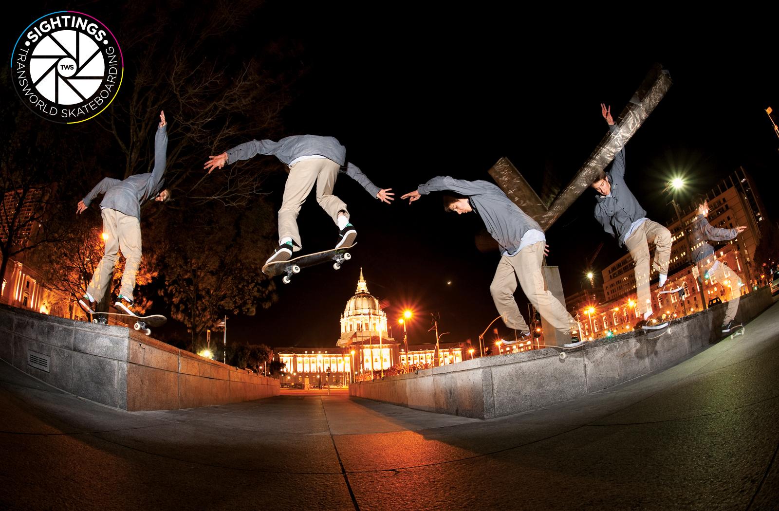 Wednesday Wallpaper Mark Suciu Transworld Skateboarding 1600x1050