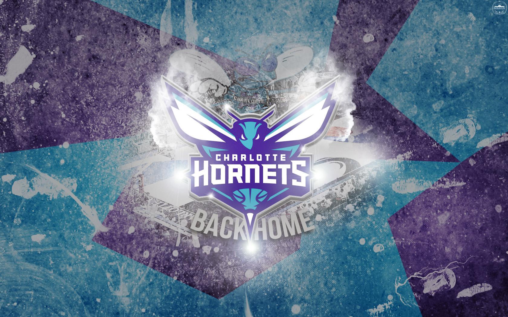 44+ Charlotte Hornets Wallpaper on WallpaperSafari