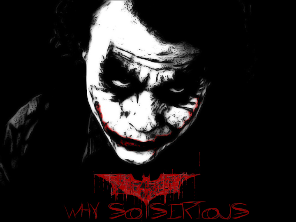 Joker   The Joker Wallpaper 12743416 1024x768