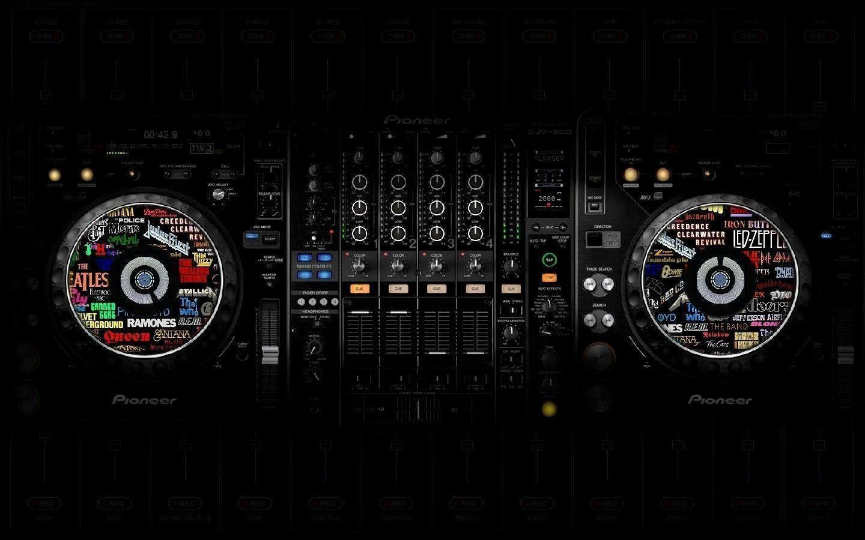 Pioneer DJ Wallpapers 1440x900