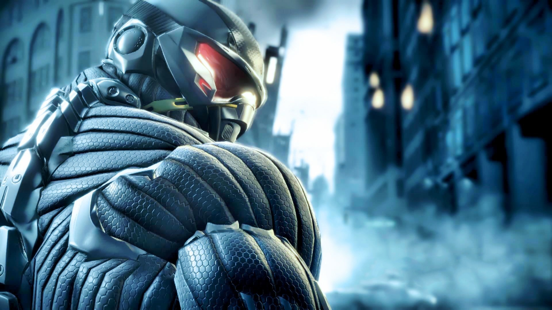 Crysis HD 1080p Wallpapers HD Wallpapers 1920x1080