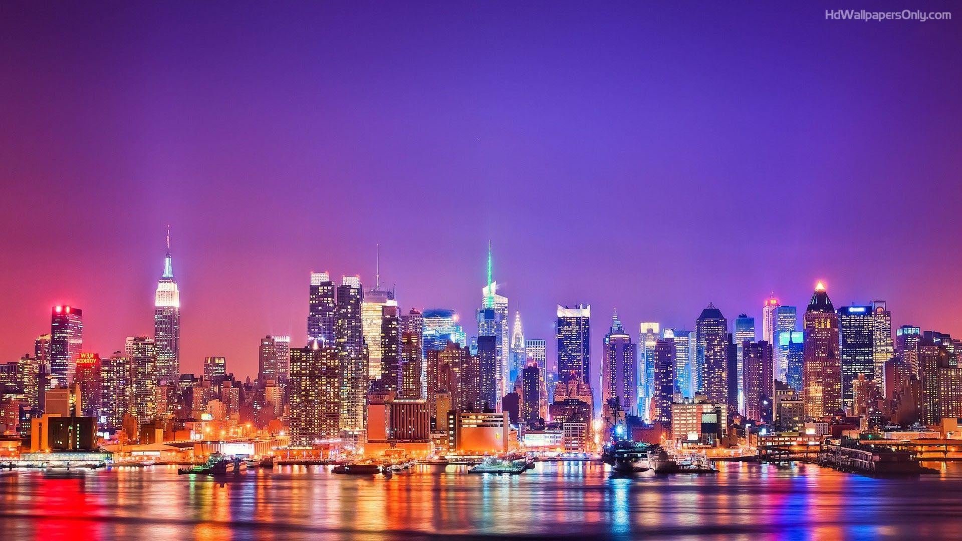 Un jour jirai New York avec toi SWAG DAY 1920x1080