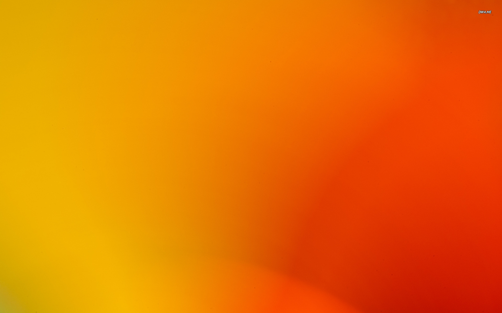Green And Orange Wallpaper