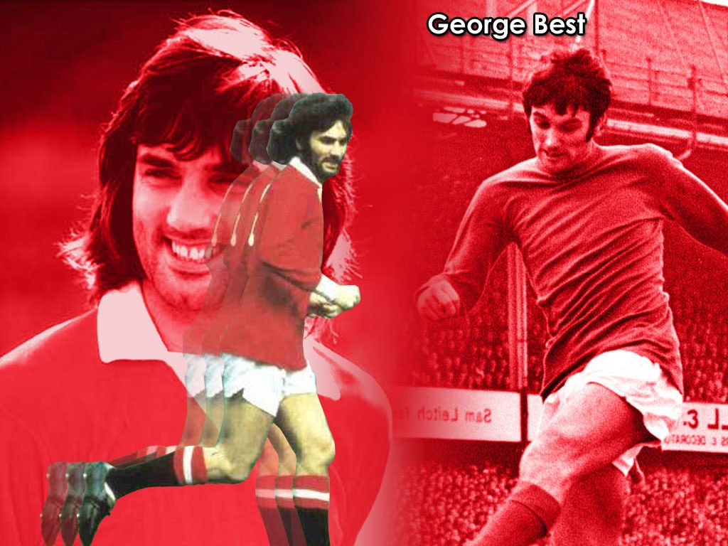 George Best 1 George Best HD Images Celebrity wallpapers 1024x768