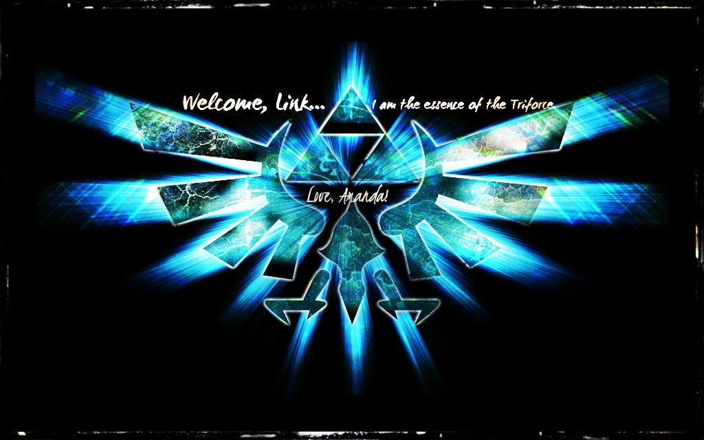 legend of zelda 2832807 1680 1050 photo Triforce Wallpaper the legend 1024x640