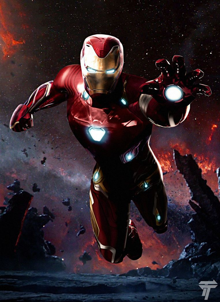 Iron Man HD Wallpapers From Infinity War Download In 4K   Whats Images 763x1048
