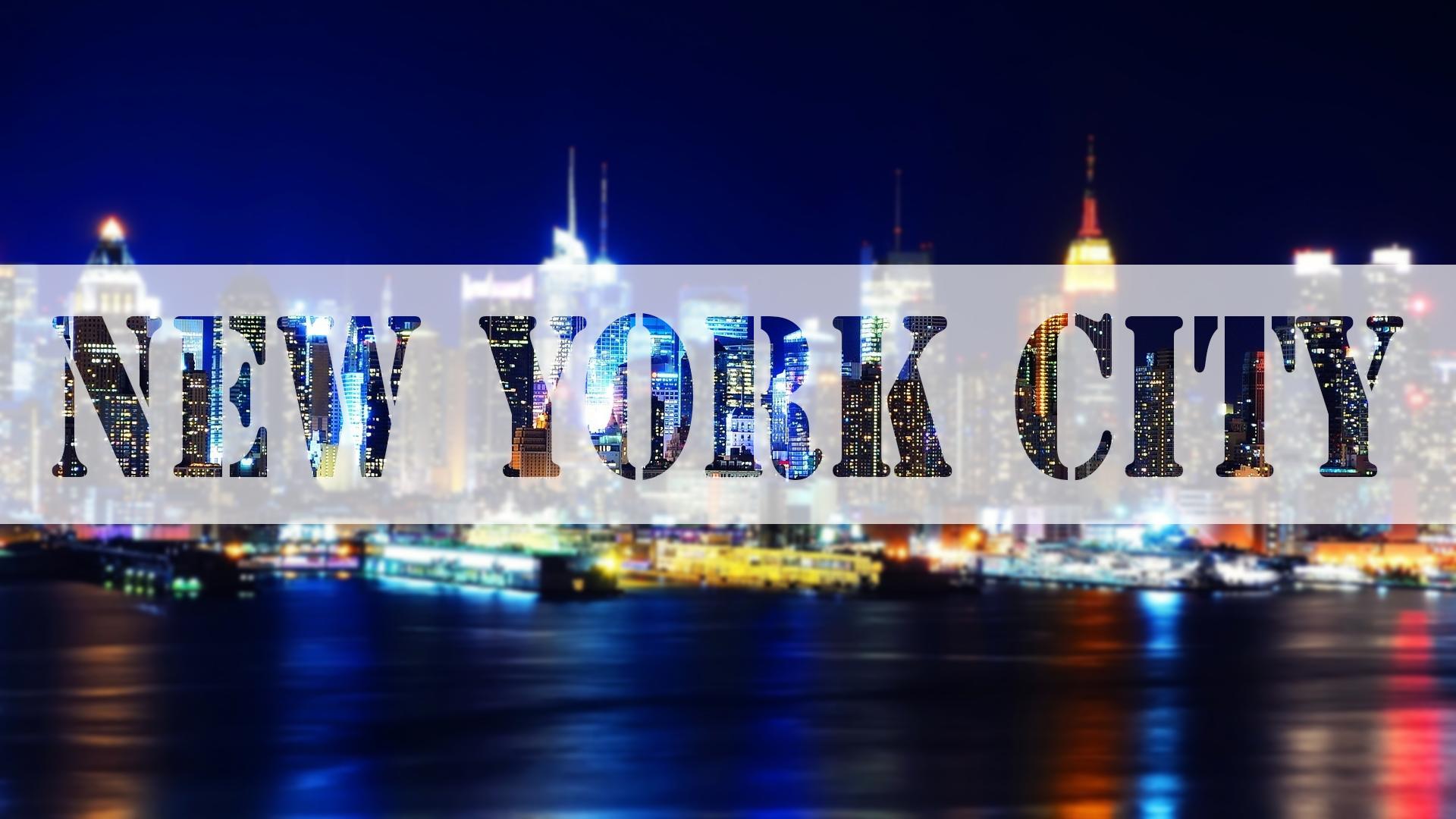 New york city night lights hd wallpapers by jmadura 1920x1080