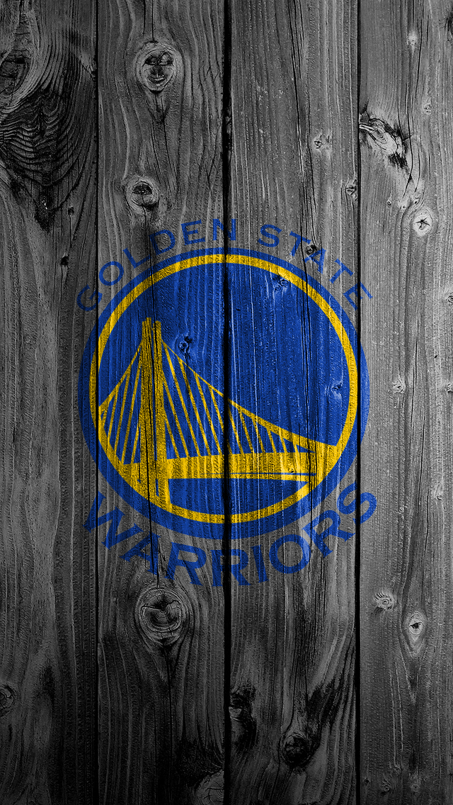 Golden State Warriors Wallpaper 77 Wallpapers HD 640x1136