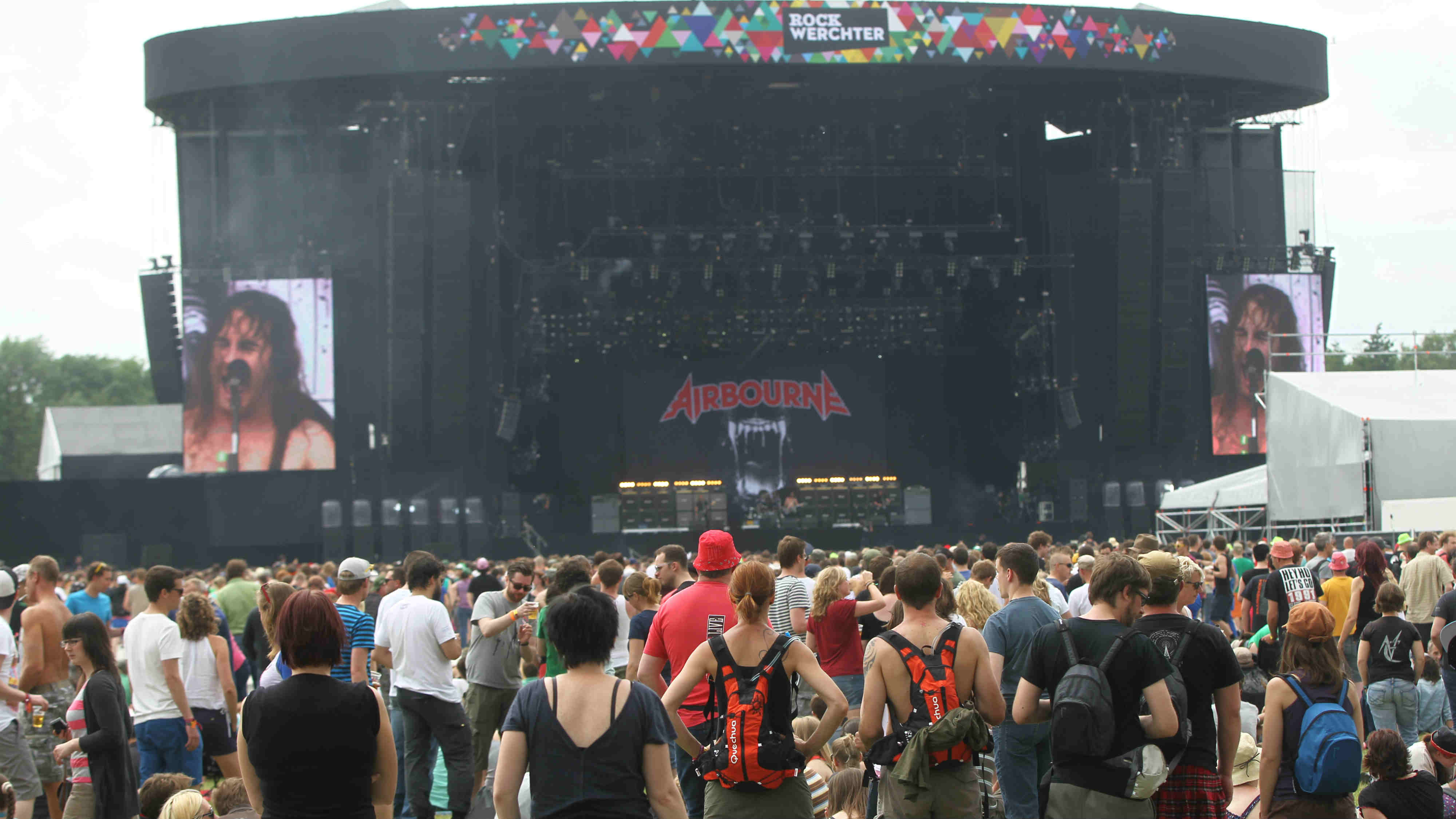 Rock Werchter 2015 HD Wallpapers Hd Wallpapers 4000x2250