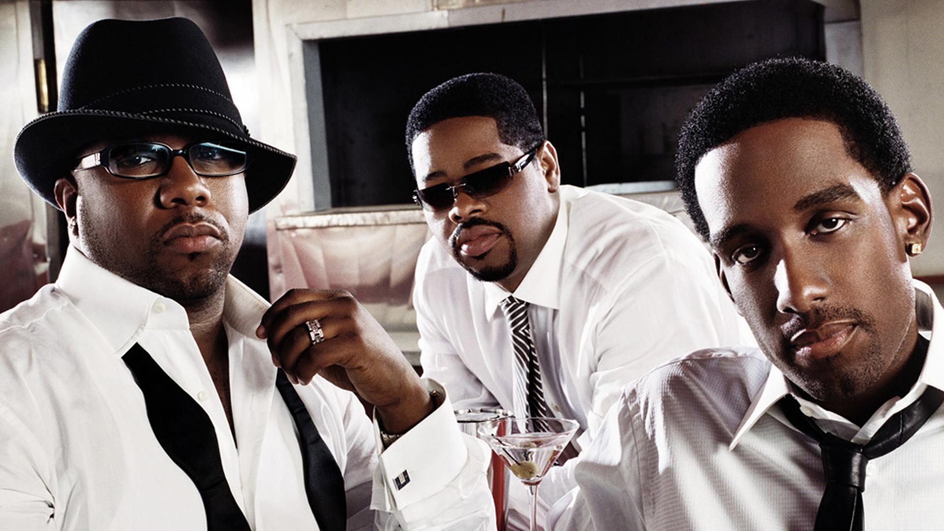 Boyz II Men Music fanart fanarttv 1920x1080