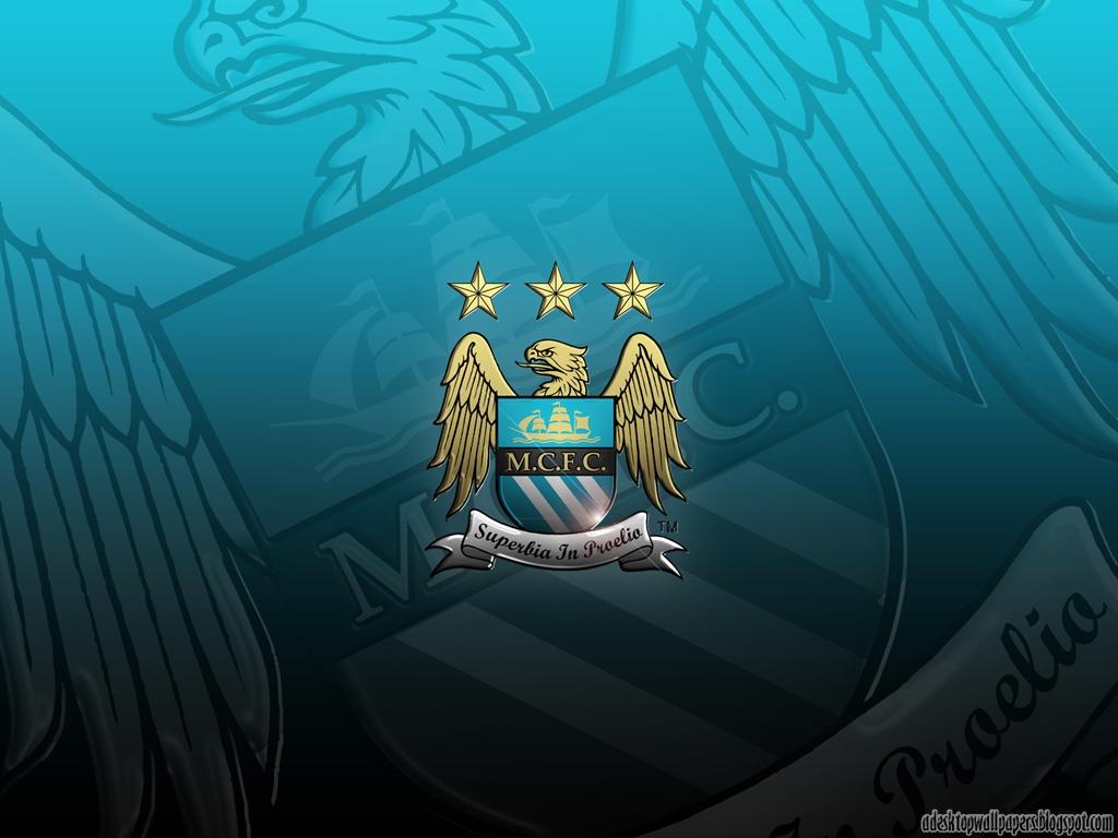 Manchester City Football Club Desktop Wallpapers PC Wallpapers 1024x768
