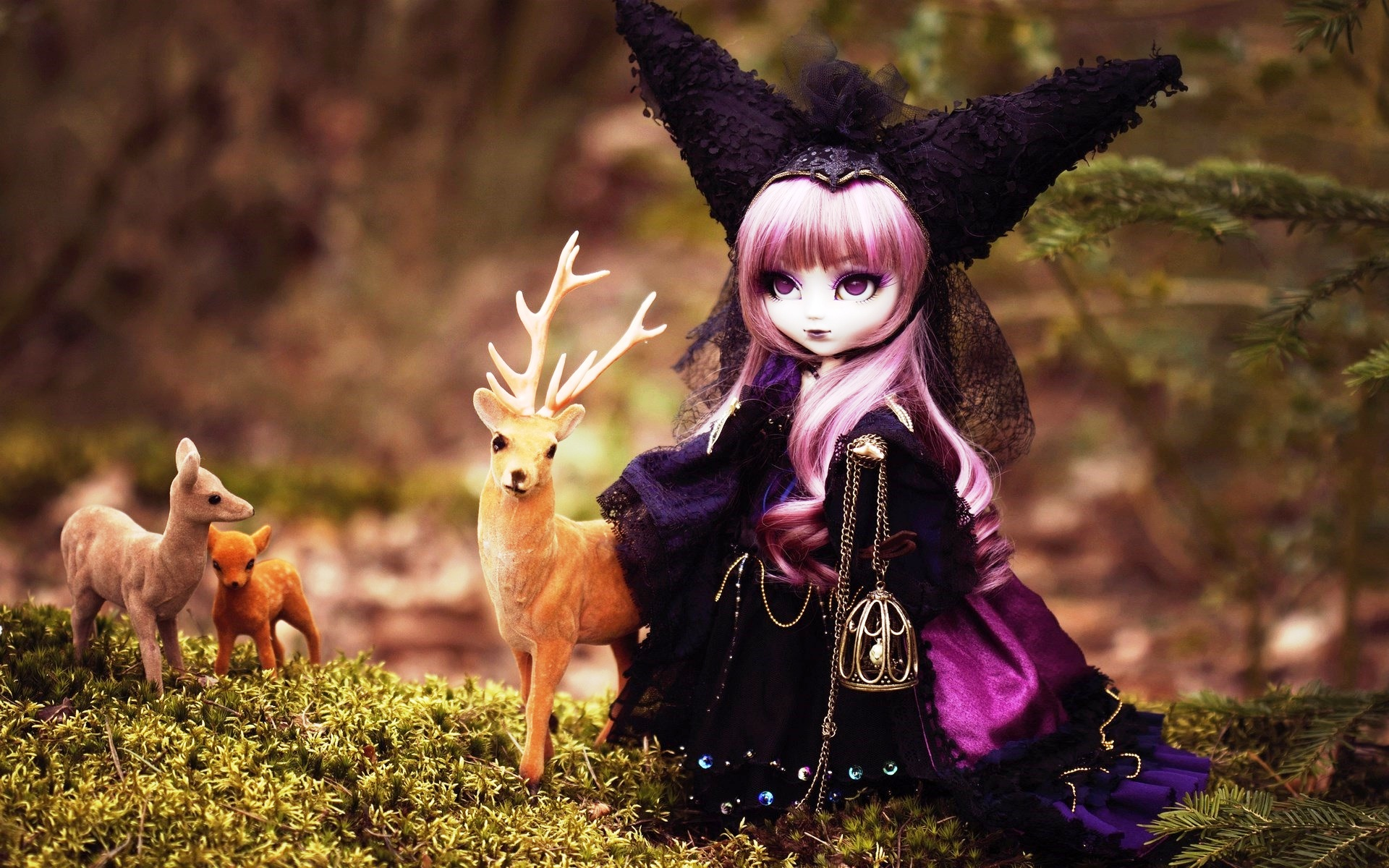 Cute and sweet doll new wallpapers   New hd wallpaperNew 1920x1200