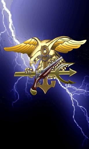 Navy Logo Wallpaper Navy seals logo wallpaper 307x512