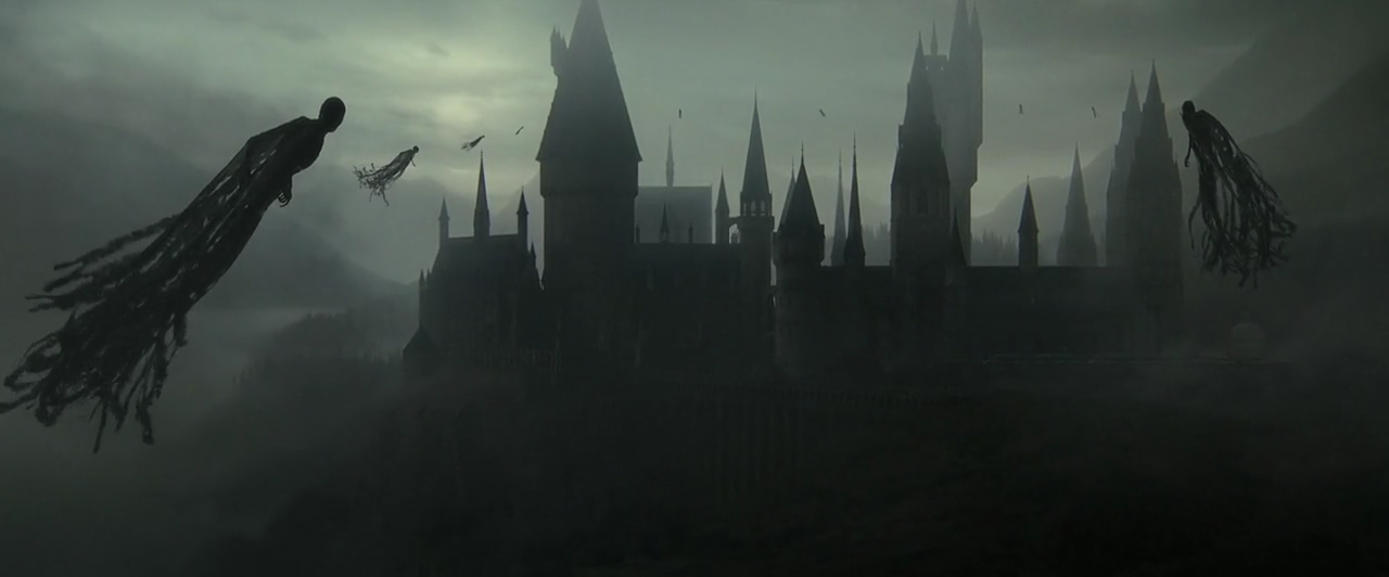 1000 images about Dementor trending on We Heart It 1280x532