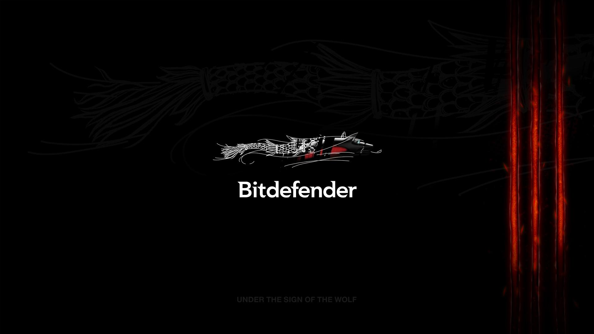 download Bitdefender Wallpapers Logos Download HD Images 1920x1080