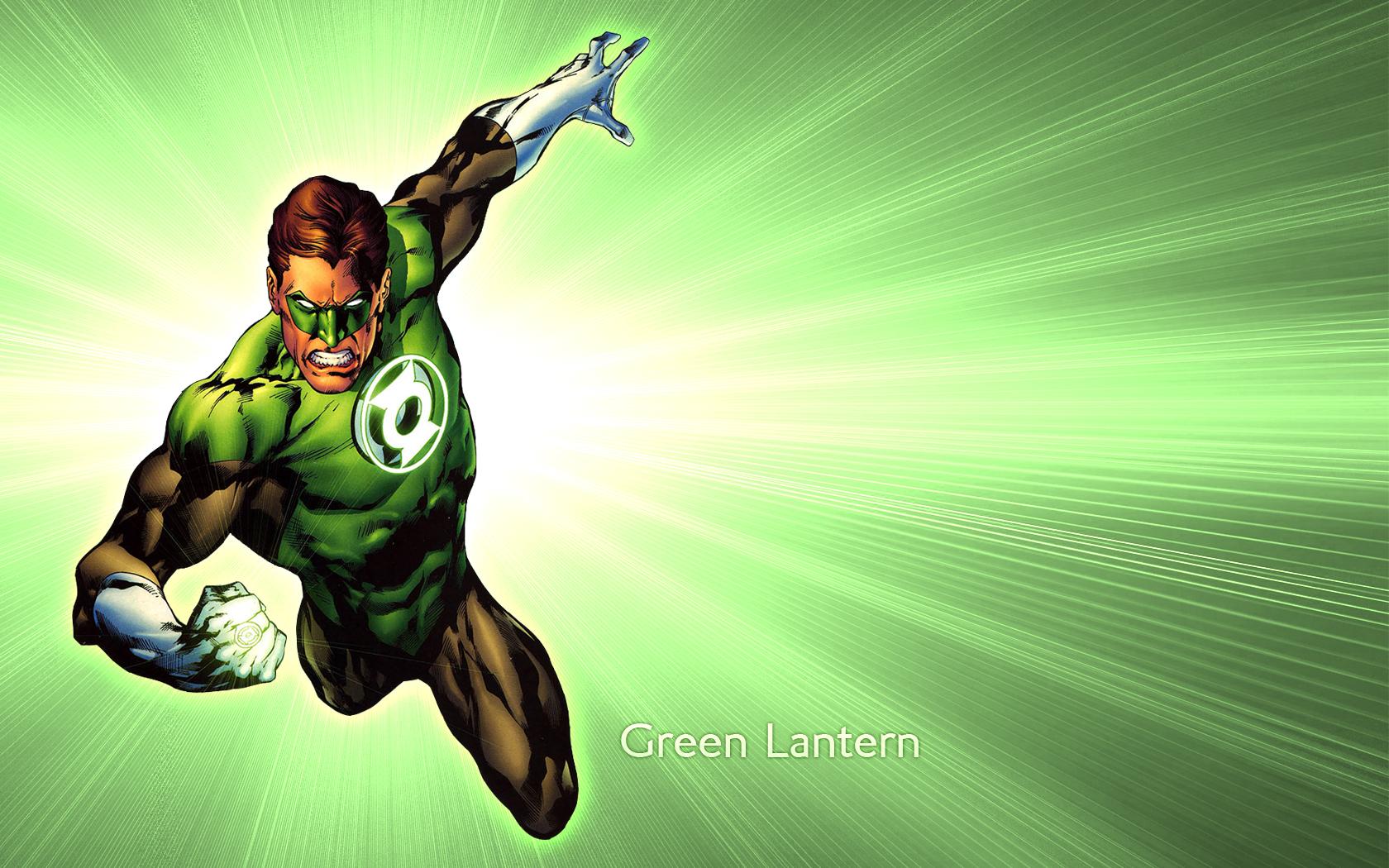 49] Green Lantern HD Wallpapers on WallpaperSafari 1680x1050