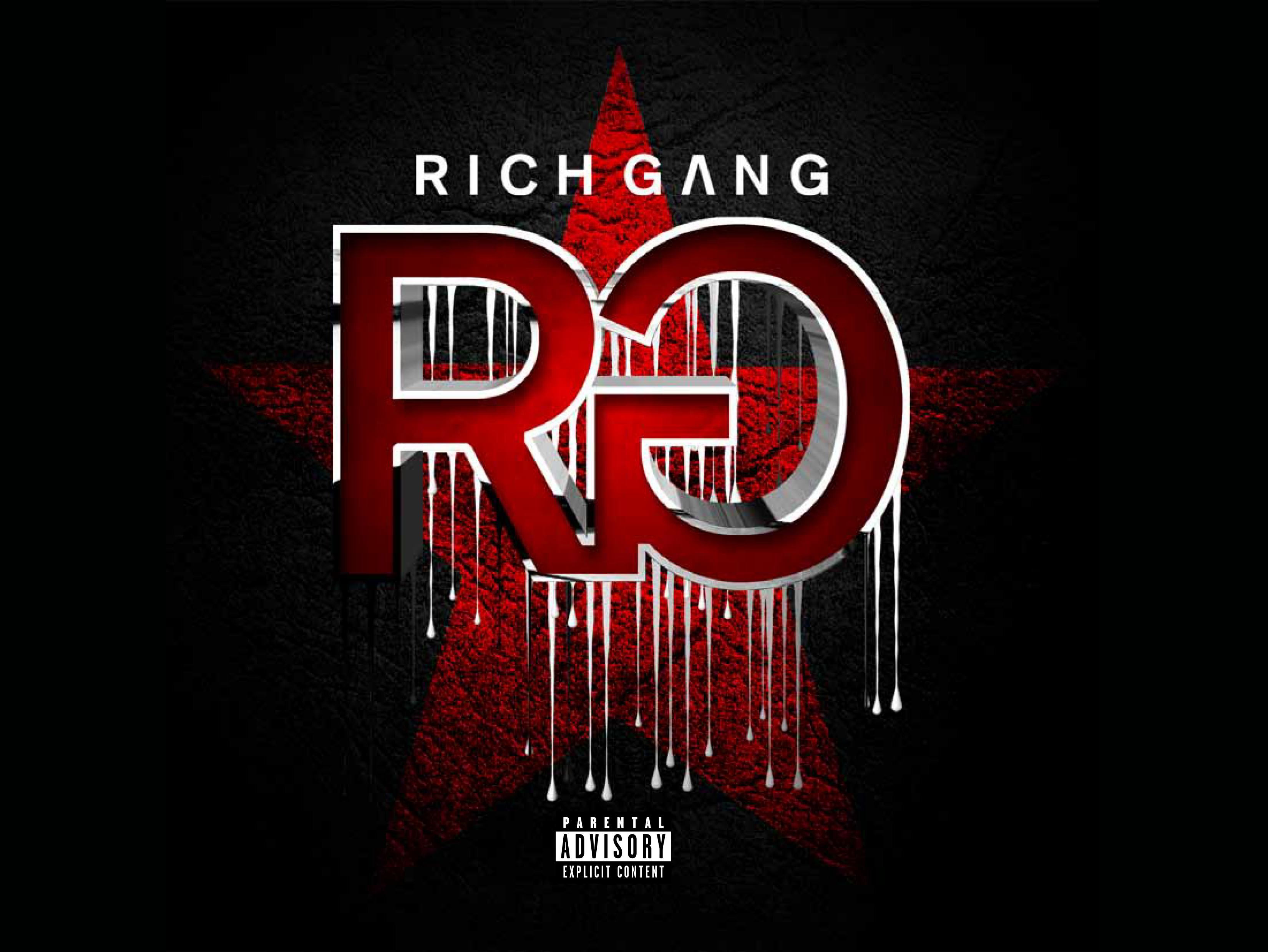 Rich Gang Fly Rich Rich gang   rich gang itunes 3300x2478