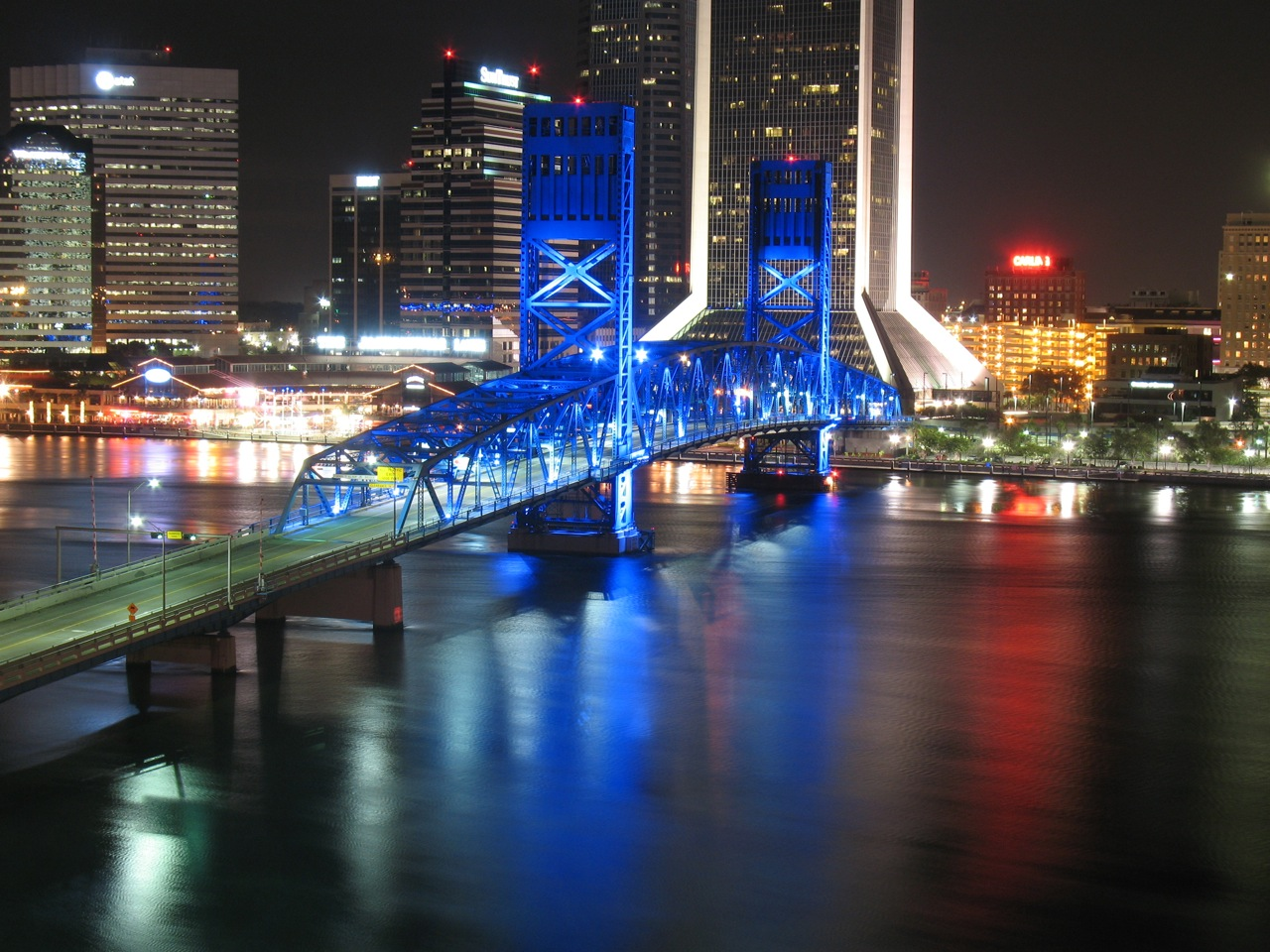 Wallpapers Jacksonville 1280x960