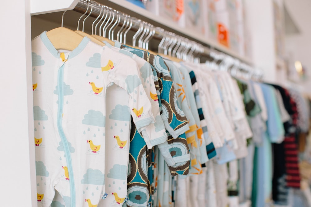 1000 Baby Clothes Pictures Download Images on Unsplash 1000x667