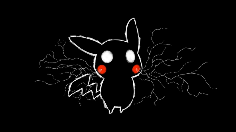 pokemon pikachu pichu 1920x1080 wallpaper Anime Pokemon HD Desktop 800x450