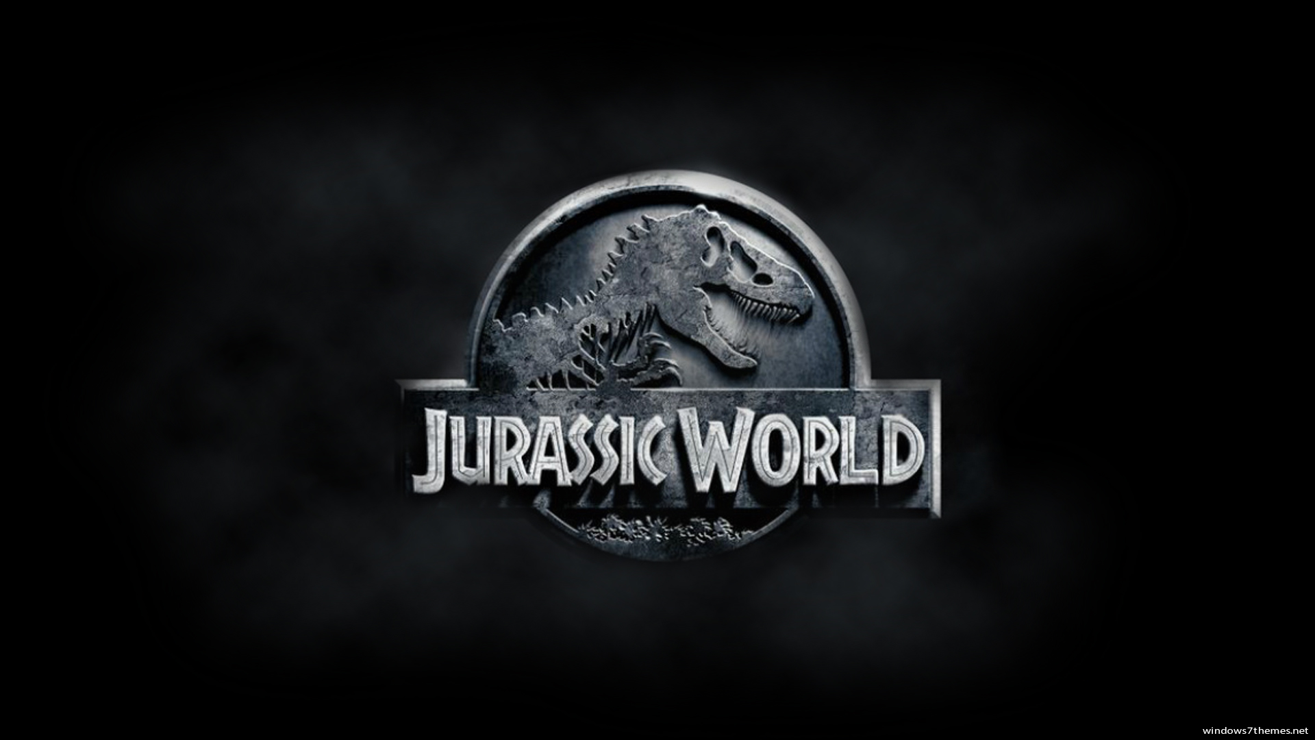 Showing Gallery For Jurassic World Logo Wallpaper 1920x1080
