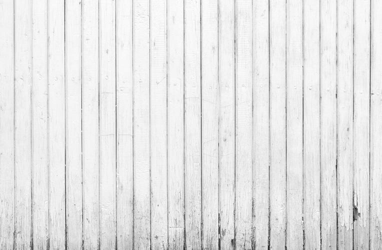 White Wash Wood Wallpa...