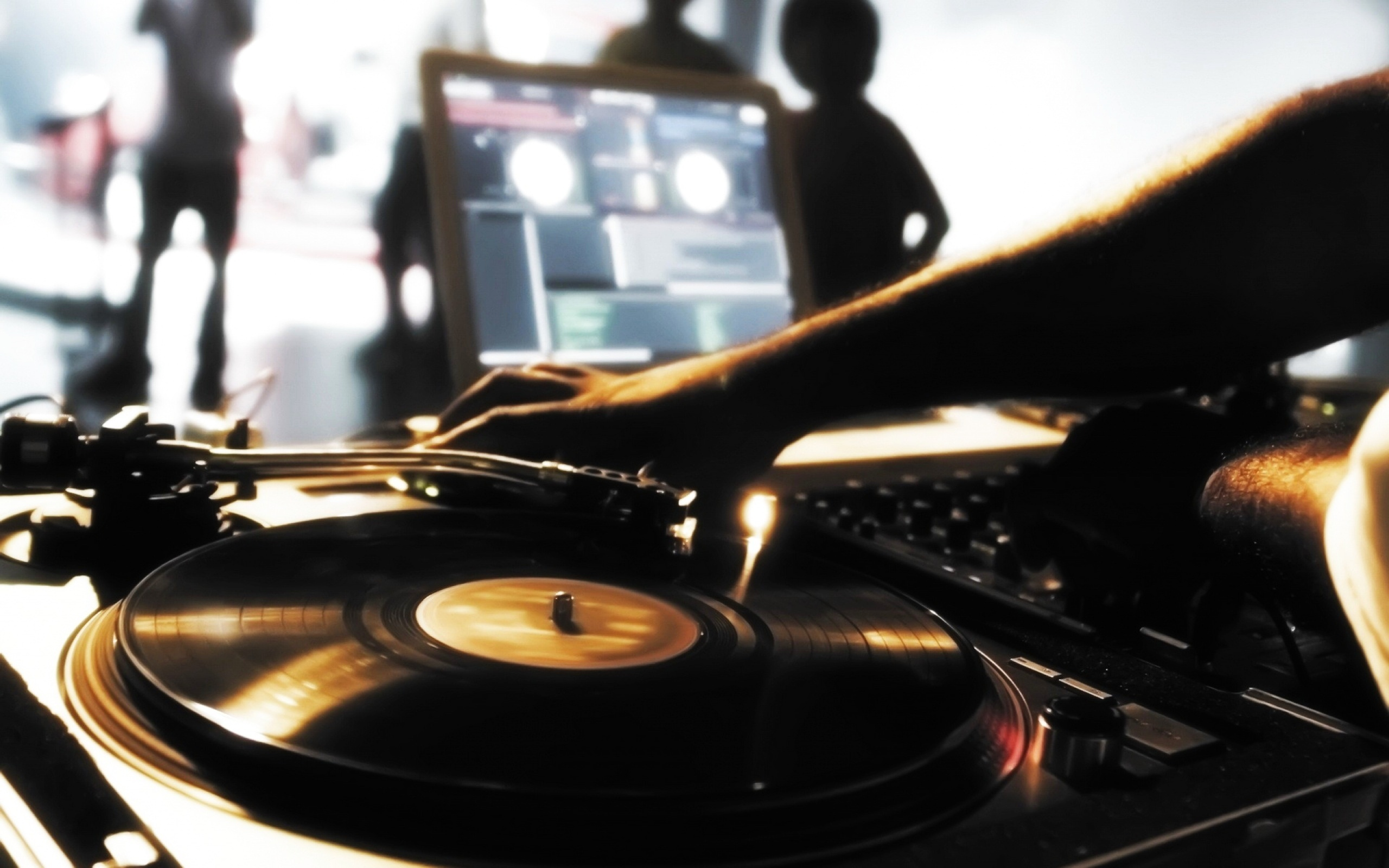 House music dj wallpaper wallpapersafari for House music records