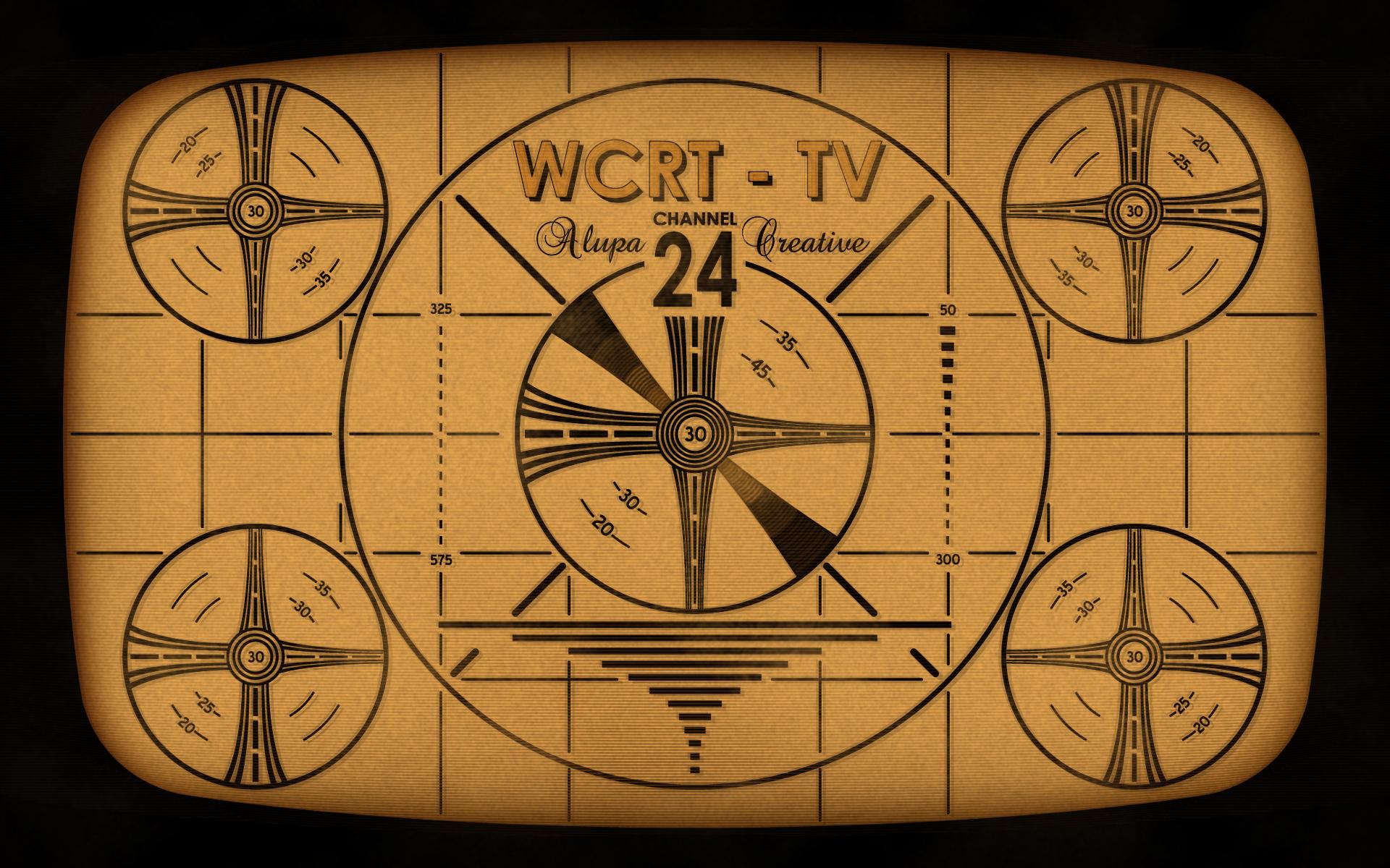 Old Tv Screen Wallpaper Tv test screen wallpaper 1920x1200
