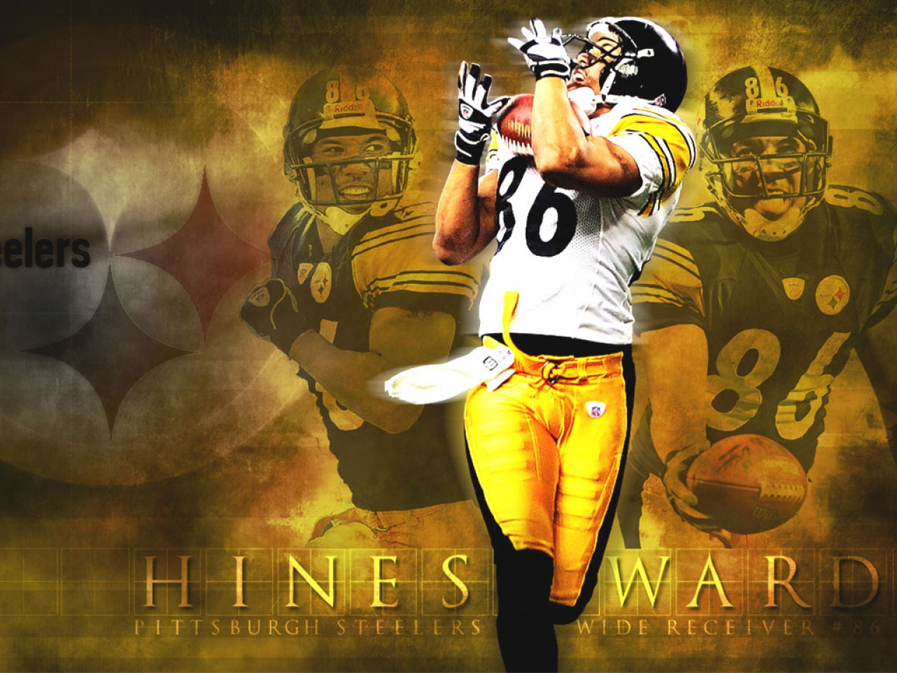 day Pittsburgh Steelers wallpaper Pittsburgh Steelers wallpapers 1280x960