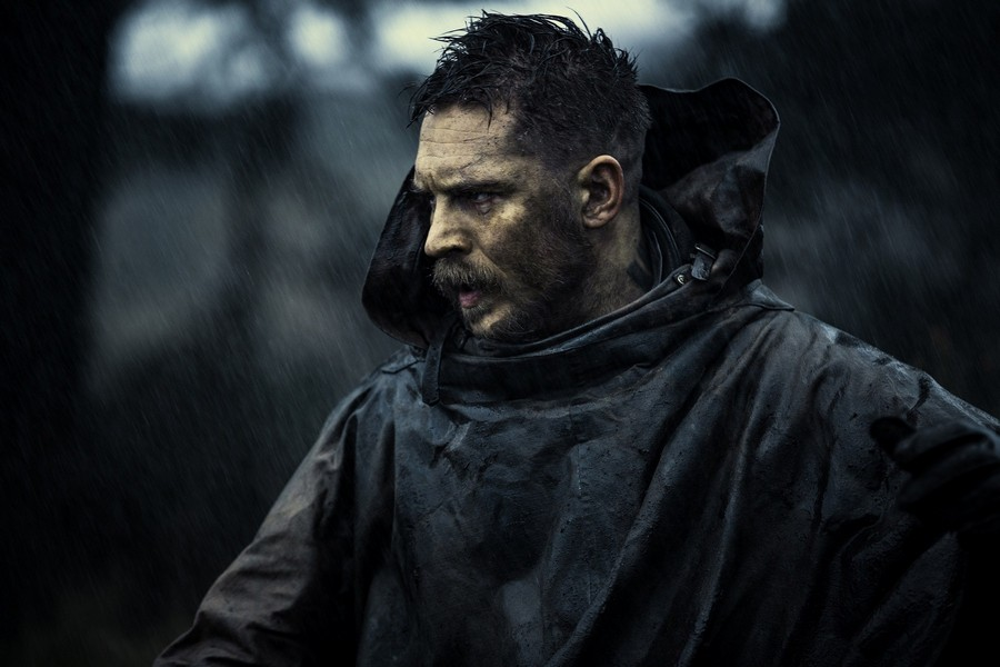 Tom Hardy Wallpapers 900x600