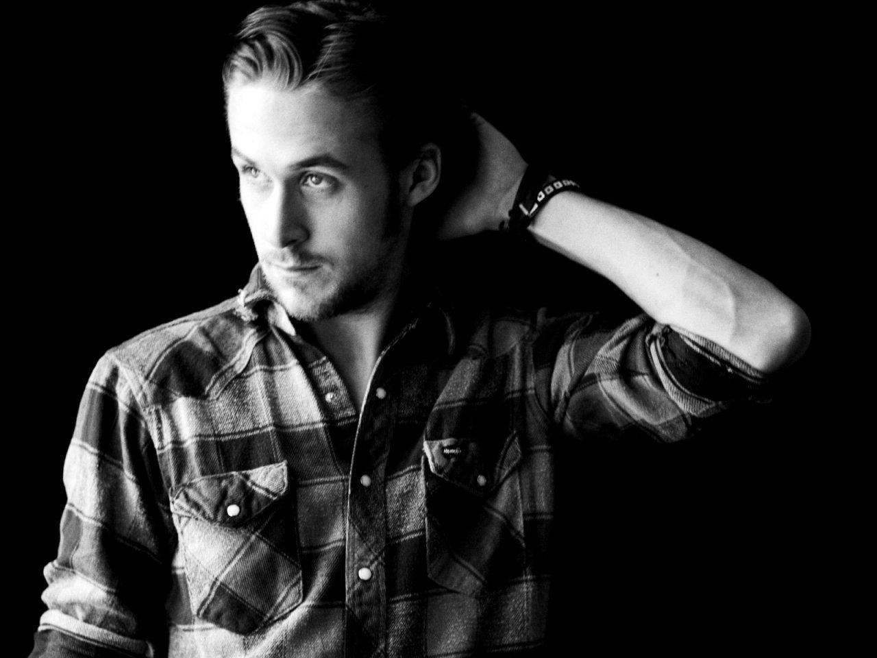 Ryan Gosling Wallpaper Maceme Wallpaper 1280x960