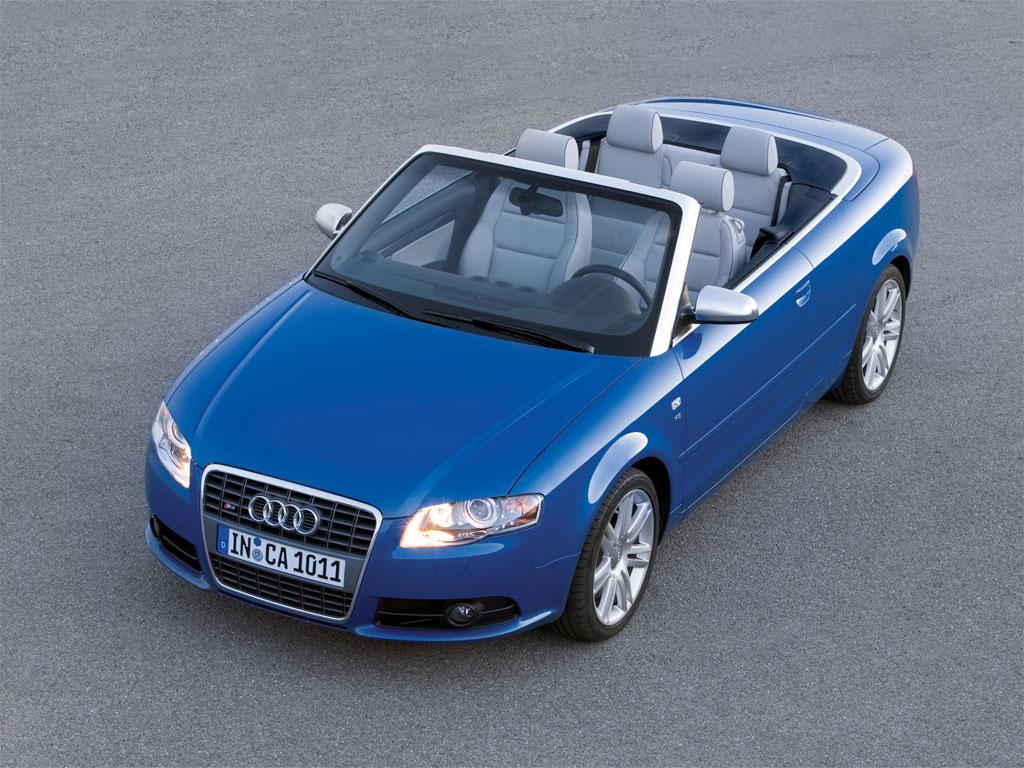 Audi s4 HD Wallpaper Download 1024x768