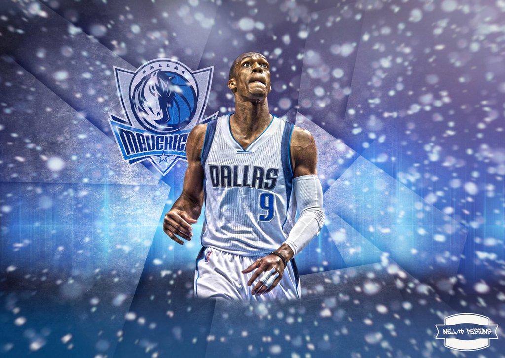 Dallas Mavericks Desktop Wallpaper