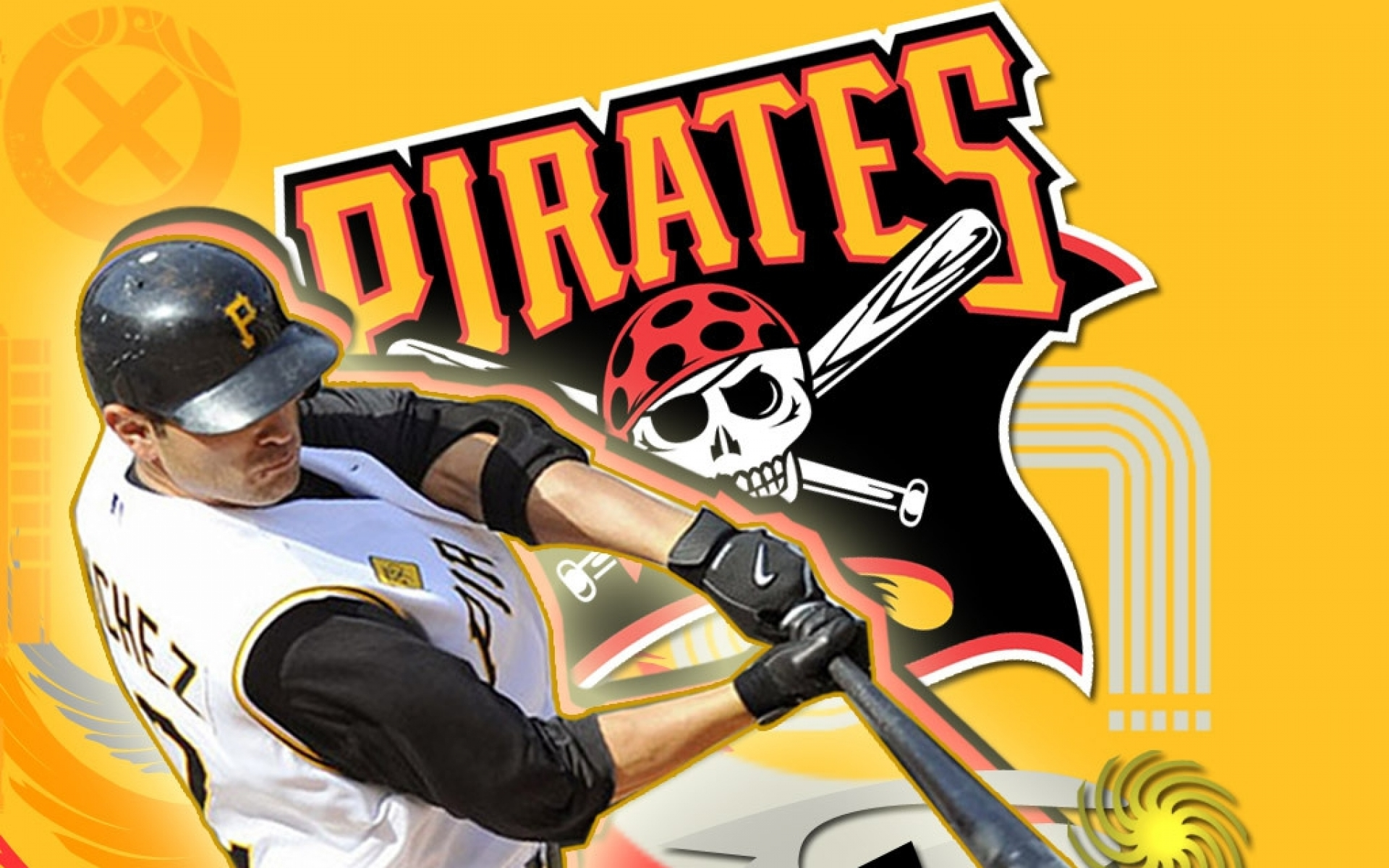 Pittsburgh Pirates HD Wallpapers Hd Wallpapers 1920x1200