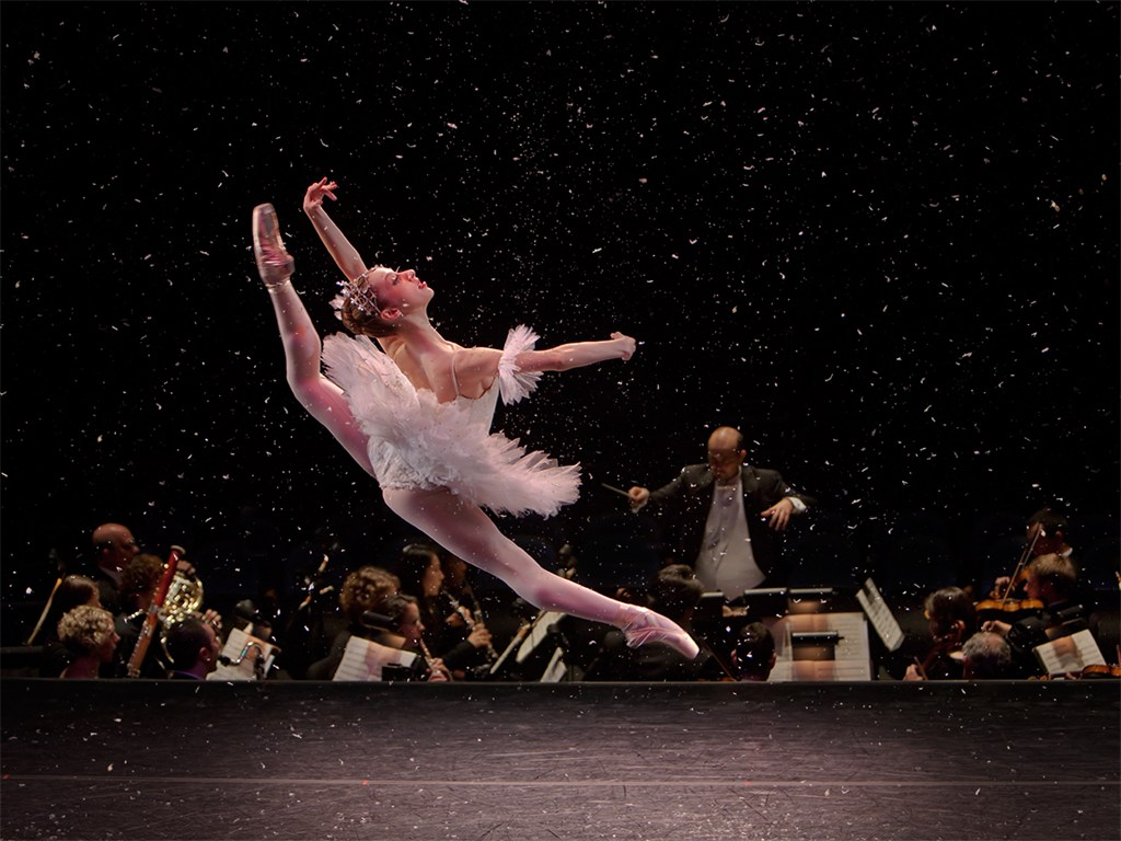 The Classic Returns in ! Every year, The Nutcracker New York City Ballet production is the gold standard against which all other Nutcracker productions are measured — and every year, it continues to enchant both longtime balletomanes and newcomers alike!