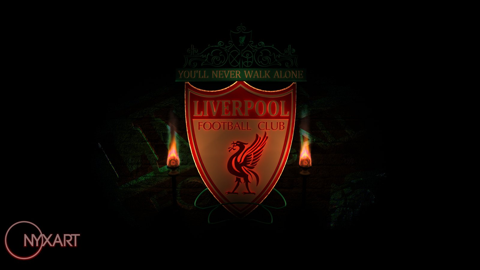 Top Free Liverpool Backgrounds: Liverpool Logo Wallpaper