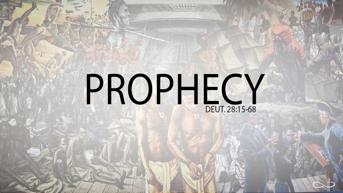 PROPHECY Wallpaper by ZeLuhT 1192x670